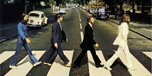 Come Together: A Live Performance of Abbey Road