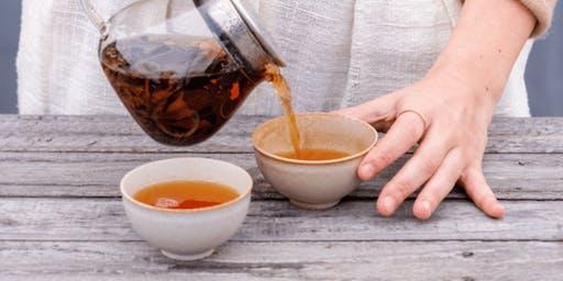 OneTea Community Tea Circle (Wu Wo Ceremony)