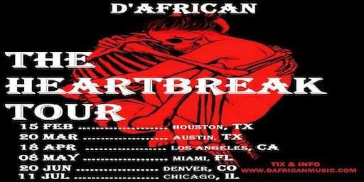The Heartbreak Tour