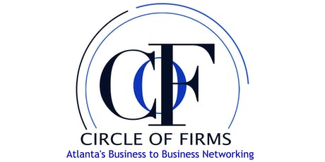 B2B Networking: Circle of Firms & The Big Event | Oct 2019 tickets