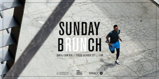 Stance Sunday Brunch