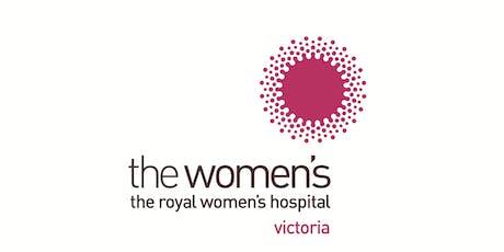 Sandringham Thursday Night Breastfeeding Program 30/01/2020 tickets