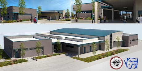 First look: CTE Building at Folsom High School tickets