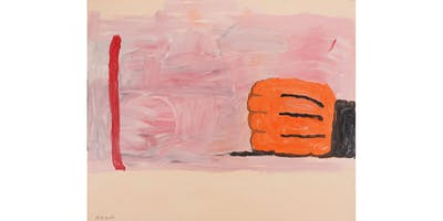 Morton Feldman's 'For Philip Guston' with Monday Evening Concerts