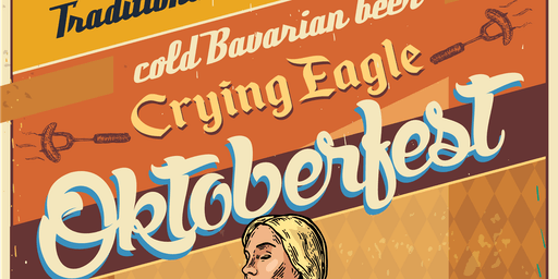 Crying Eagle Oktoberfest