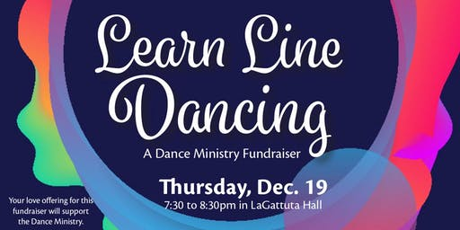Learn to Line Dance