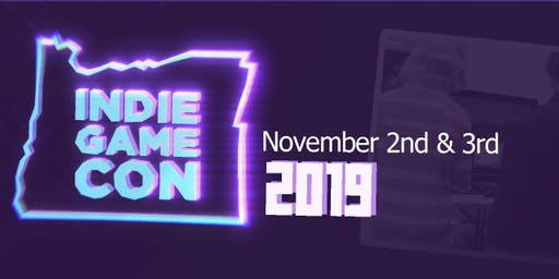 Indie Game Con 2019