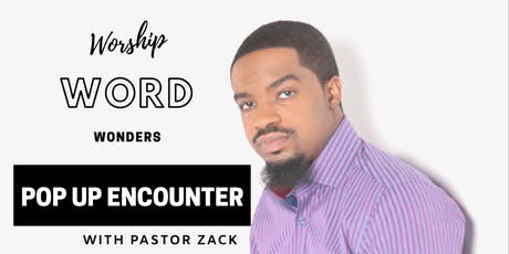Pop Up Worship Encounter tickets