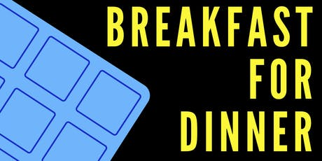 Breakfast For Dinner by Chef Richard Carter tickets