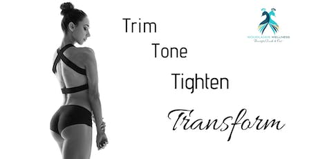 Transform your Body VIP Event tickets