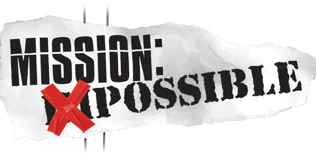 Mission Possible Comedy Night tickets