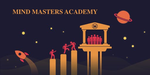 Mind Masters Academy Sessie