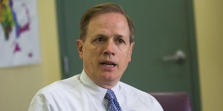 Leaders in Lowell with Sec. Jim Peyser tickets