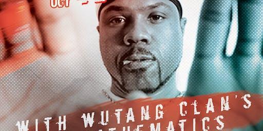Wu Tang Hip Hop Halloween