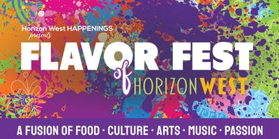 Flavor Fest of Horizon West