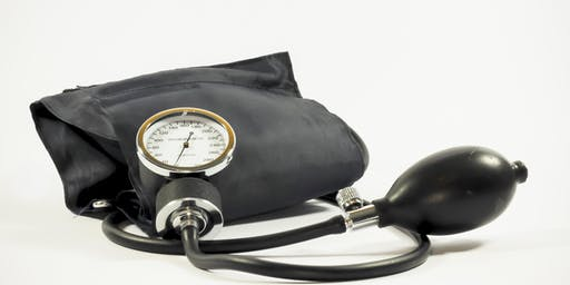 Under Pressure - Your Guide to Lowering High Blood Pressure Naturally!