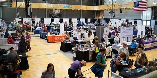 11th Annual Ability360 Health, Wellness & Assistive Tech Fair
