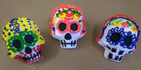 Decorate a Sugar Skull tickets