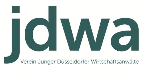 JDWA - Kick Off Event tickets