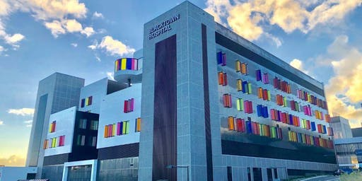 Blacktown Hospital 2019 Open Day - Tours