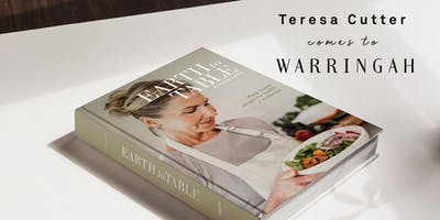Teresa Cutter, The Healthy Chef comes to Warringah