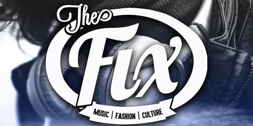 THE FIX SHOW ANNIVERSARY PARTY