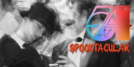 Studio 54 SPOOKTACULAR! tickets