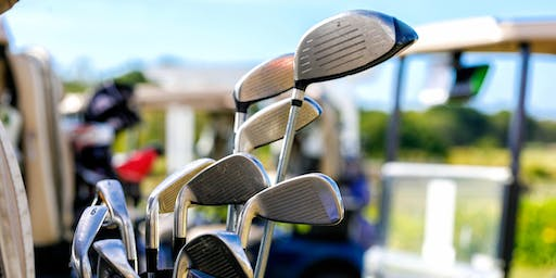 An ADF families event: Come and try golf, Seymour