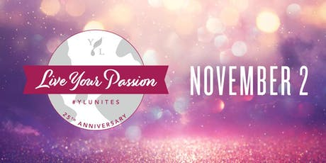 Young Living - Live Your Passion Rally tickets