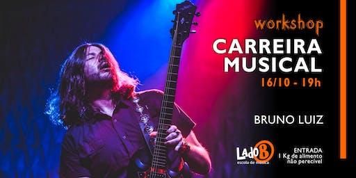 Workshop - Carreira Musical
