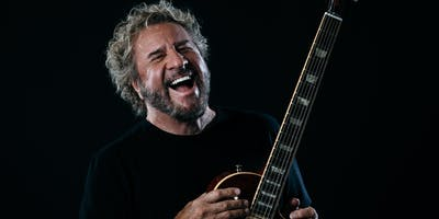 An Evening With Sammy Hagar