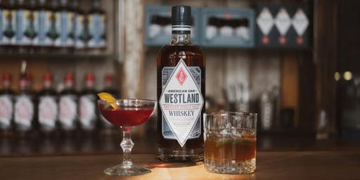 Members Only: WESTLAND DISTILLERY Guided Tasting and Tour