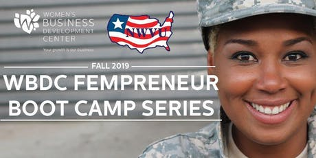 Fempreneur Bootcamp Cohort 2 tickets