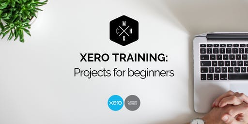 XERO TRAINING: Projects for beginners (Hamilton)