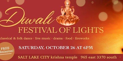 Festival of Lights, Diwali