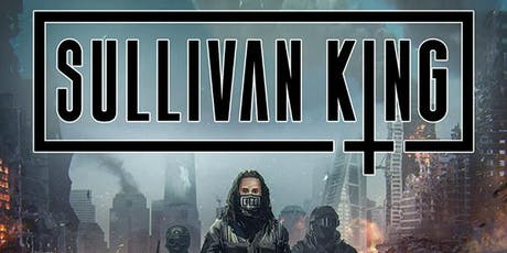 SULLIVAN KING: THANK YOU FOR RAGING TOUR tickets