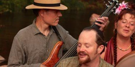 Sean Johnson and the Wild Lotus Band Mantra Music Concert tickets
