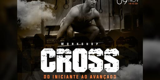 Cross: Do iniciante ao Avançado