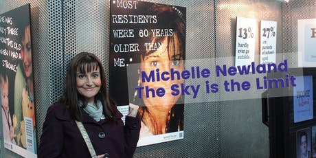 Michelle Newland's Journey of Recovery tickets