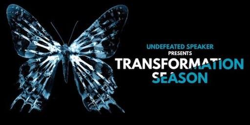 Transformation Season