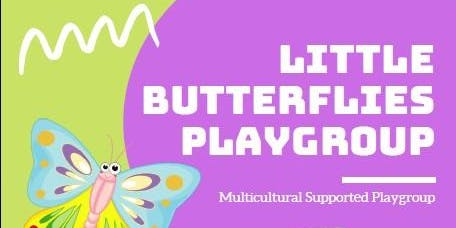 Little Butterflies Playgroup