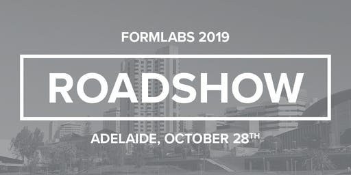 Formlabs Roadshow - Adelaide 2019