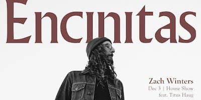 ZACH WINTERS (feat Titus Haug) | Encinitas, CA