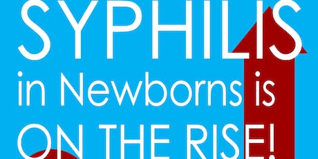 Addressing the Congenital Syphilis Crisis in Oklahoma tickets