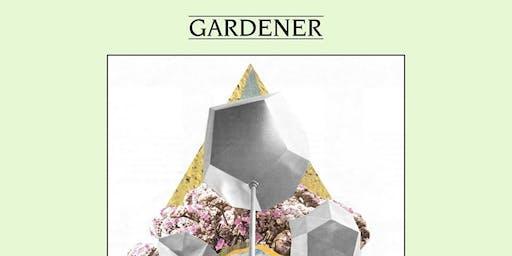 Gardener w/ Ryan Chavira and Chelsey Lee Trejo