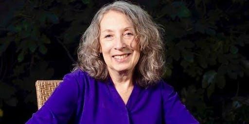 An Elder Justice Agenda: Lisa Nerenberg, E.D., CA Elder Justice Coalition