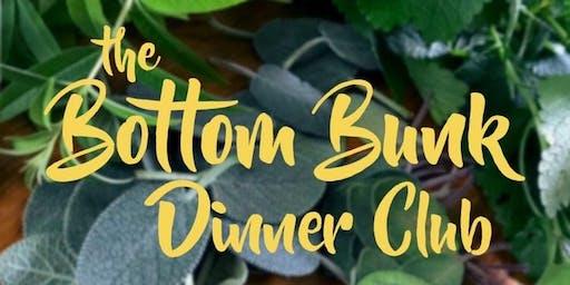 Dinner Club W/Kendra Starr