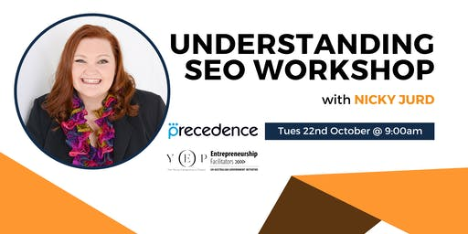 Understanding SEO Workshop