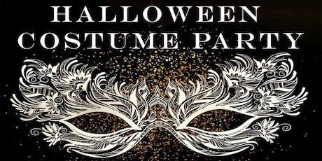 Internations Halloween Party tickets