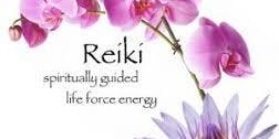 Reiki Share Night